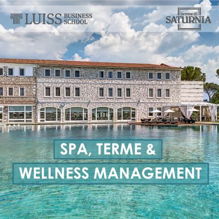SPA, Terme & Wellness Management