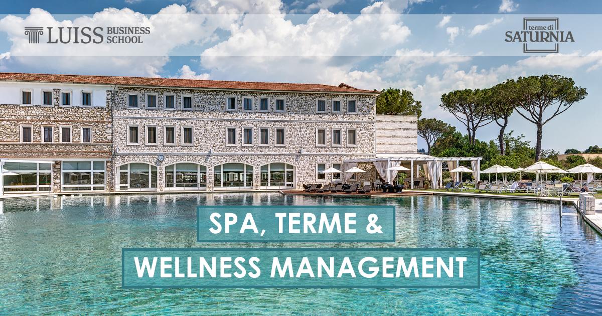 wellness management luiss