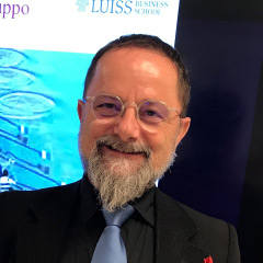 Stefano Maria Mezzopera