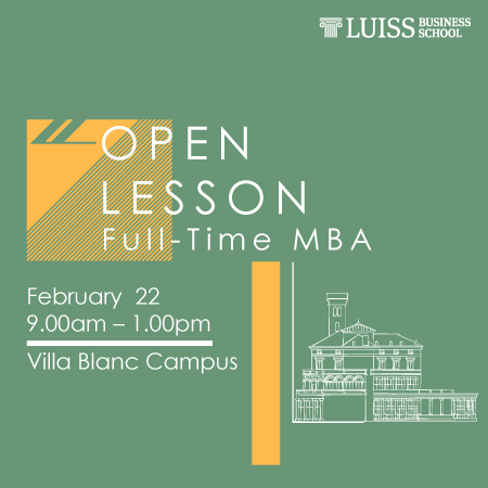 OPEN_LESSON_MBA_luiss