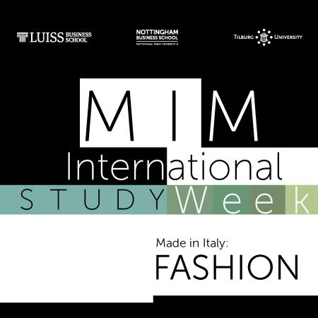 International Study Week del Master in International Management
