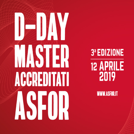 Third edition of the D-DAY ASFOR at LUISS Business School
