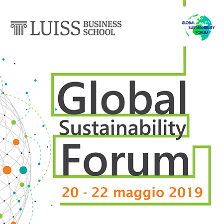 Global Sustainability Forum 2019