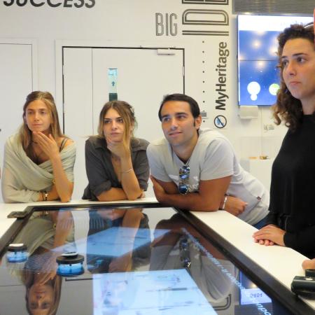 Study Tour a Tel Aviv per gli studenti del Master in Entrepreneurship