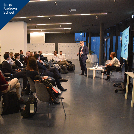 MBA Milano: la prima edizione dell'innovativo programma Part-Time targato Luiss Business School