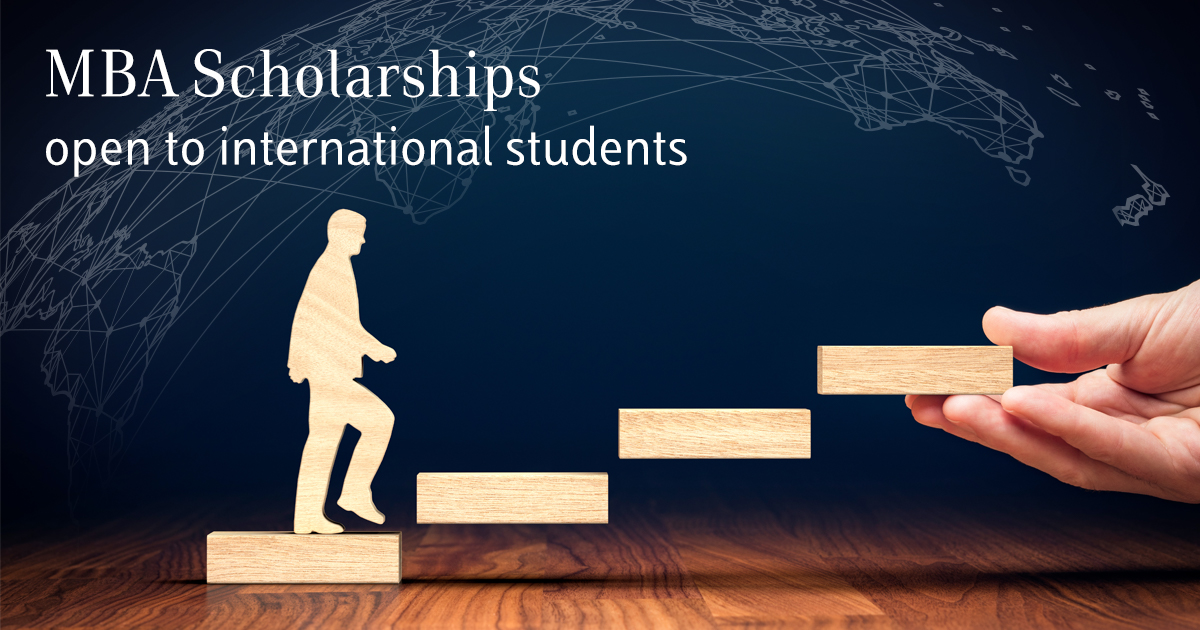 mba luiss scholarship