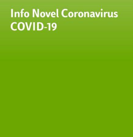 luiss coronavirus