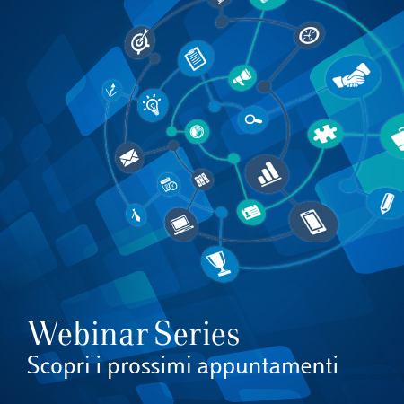 Luiss Business School Webinar Series