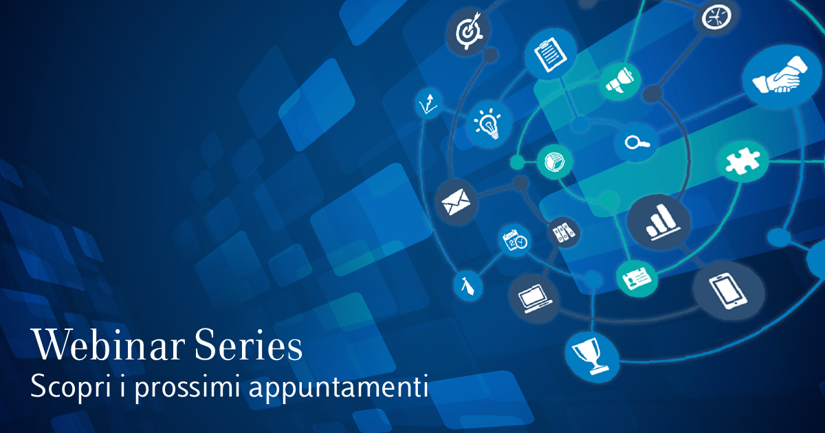 luiss business school webinar