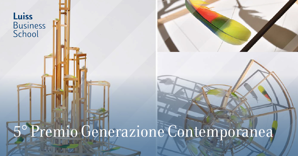 2020_5° premio Generazione conpemporanea_fb