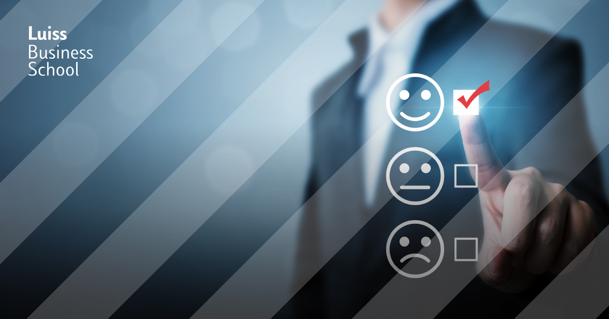 customer experience management bucalo luiss