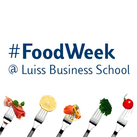 food week luiss business school