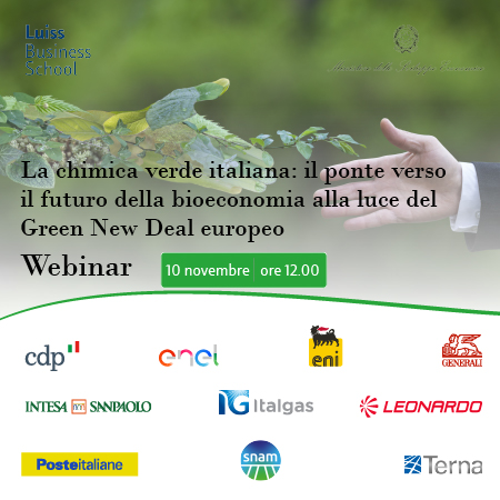 2020_Italia2030-italia 2030 chimica verde