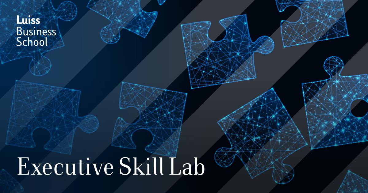 executive skill lab luiss