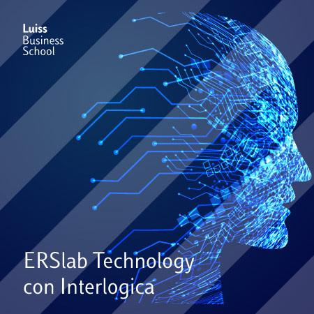 ERSlab Technology con Interlogica