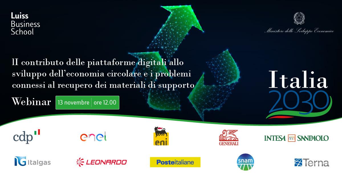 2020_Italia2030_10-11_materiali riciclo digitale