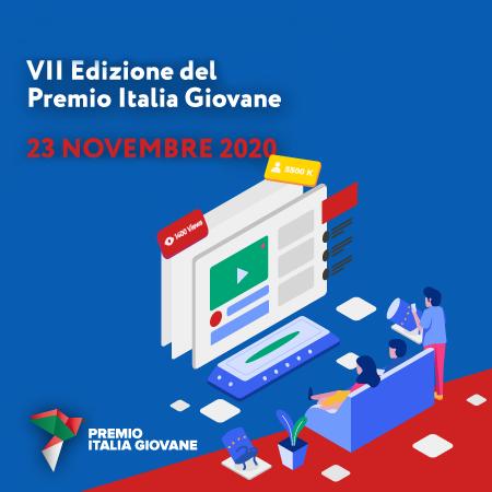 Luiss Business School ha ospitato il Premio Italia Giovane, dedicato agli under 35 protagonisti della ripartenza