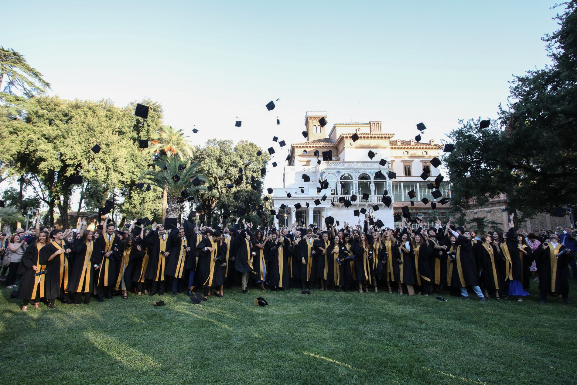 Alumni & Community