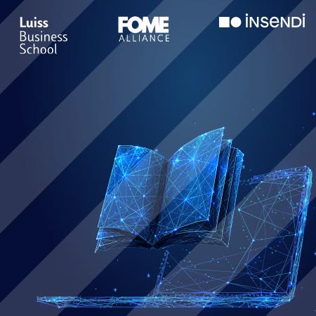 Digital Learning:Luiss Business School unica italiana nell'alleanza FOME