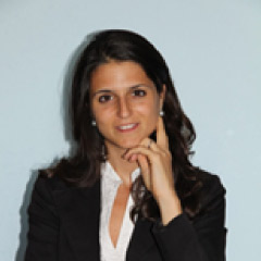 Barbara Sveva Magnanelli
