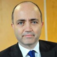 Gianluca Oricchio