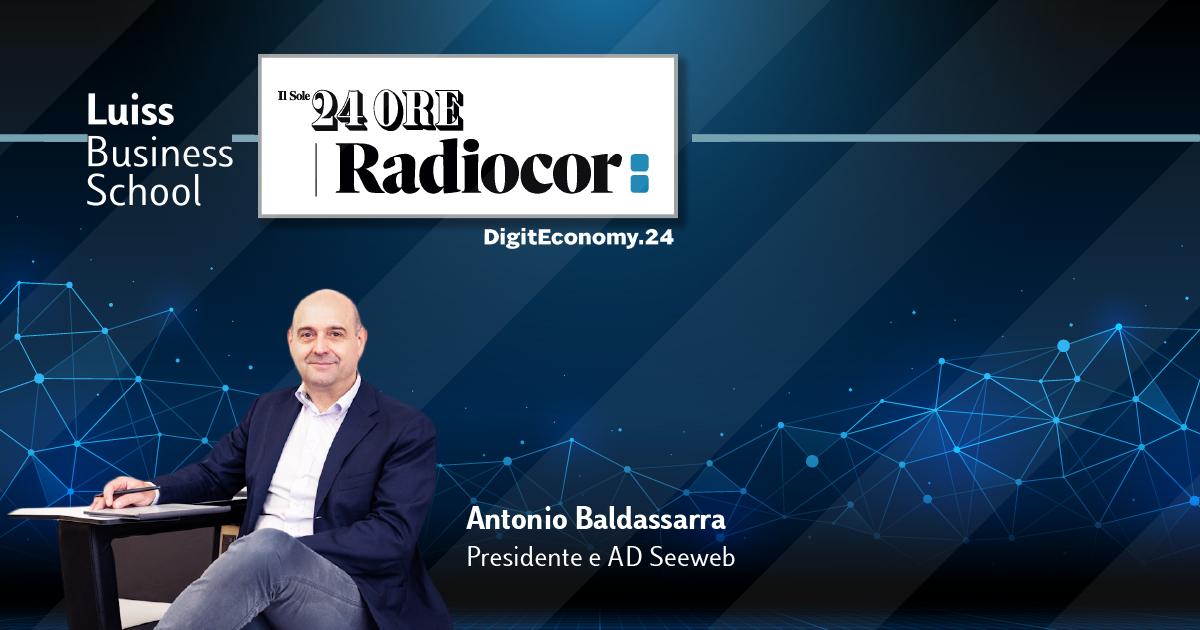 Antonio Baldassarra