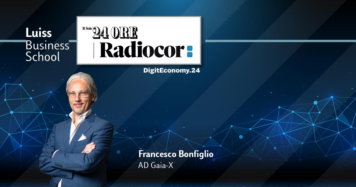 Digit economy Bonfiglio