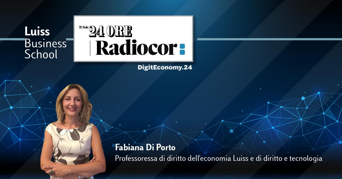 Fabiana Di Porto