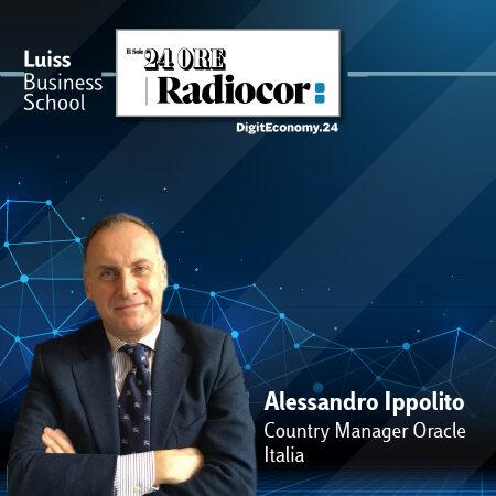 Oracle Italia: «Ben posizionati per far parte del progetto di cloud nazionale»