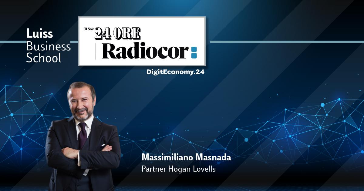 Masnada digit economy fb