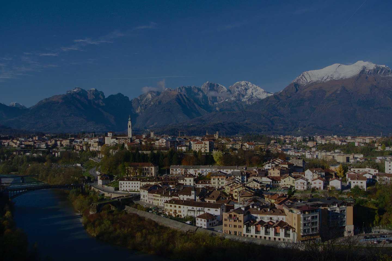 Scopri la Luiss Business School a Belluno presso l'Hub Veneto delle Dolomiti