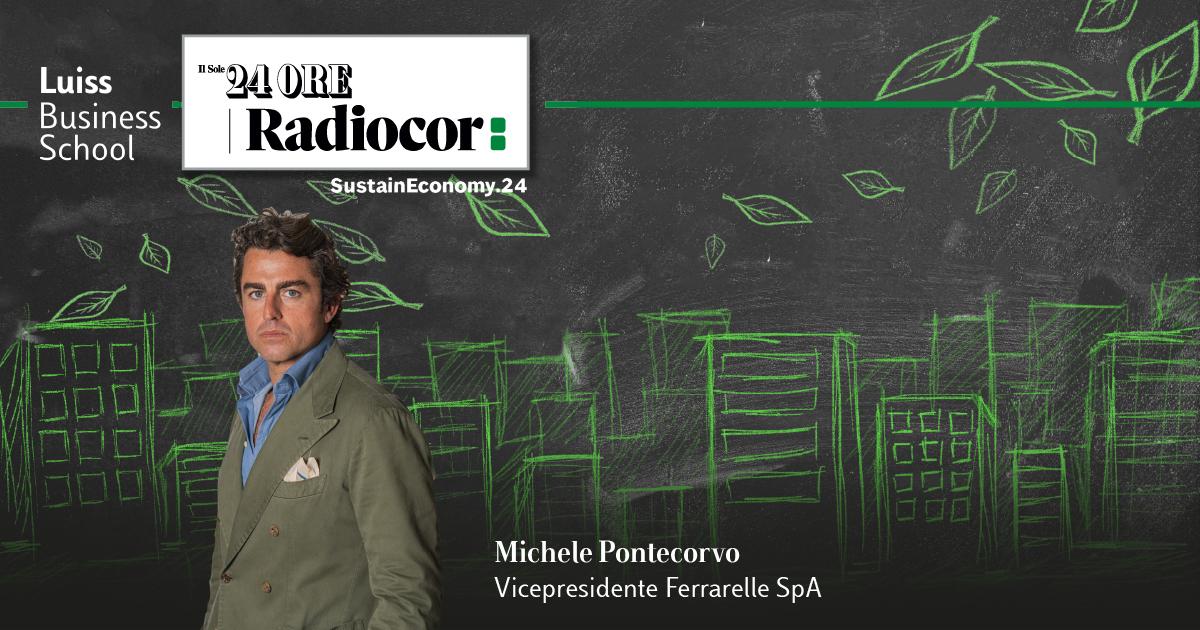 Michele Pontecorvo Ferrarelle