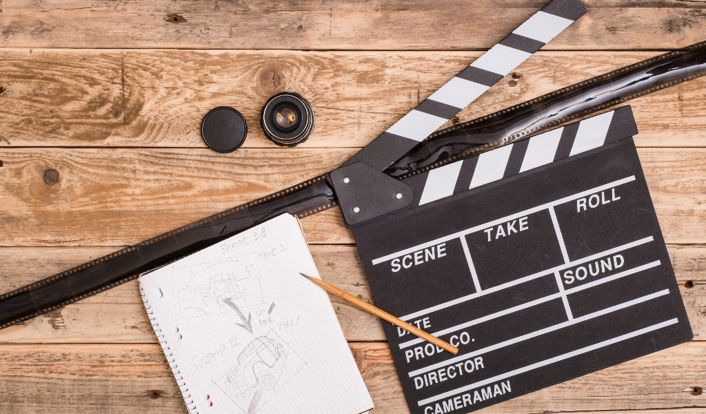 WRITING SCHOOL FOR CINEMA & TELEVISION – MAJOR DEL MASTER IN MEDIA ENTERTAINMENT